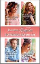Harlequin Romance September 2020 Box Set ebook by Ally Blake, Jennifer Faye, Cara Colter,...