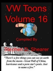 VW Toons Volume 16 ebook by Stephen Shearer
