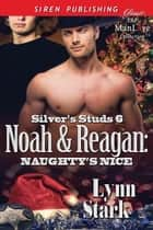 Noah & Reagan: Naughty's Nice ebook by Lynn Stark