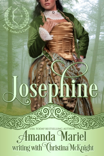 Josephine ebook by Amanda Mariel,Christina McKnight