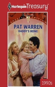 Daddy's Home ebook by Pat Warren