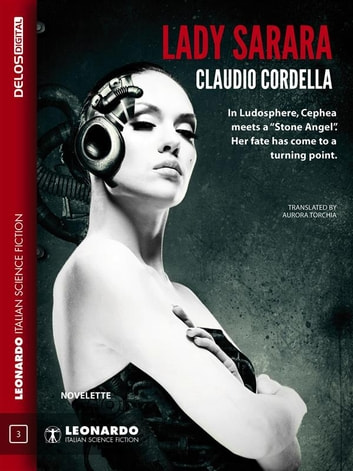 Lady Sarara ebook by Claudio Cordella