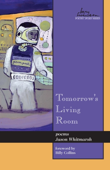 Tomorrow's Living Room ebook by Jason Whitmarsh