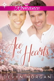Ace of Hearts ebook by Devyn Morgan