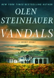 Vandals ebook by Olen Steinhauer