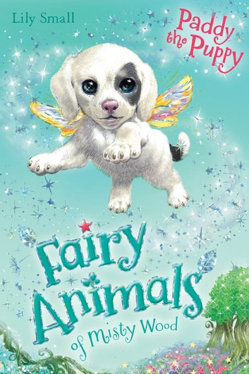 Paddy the Puppy ebook by Lily Small