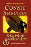 Stardom Can Be Murder: Charlie Parker Mystery #12