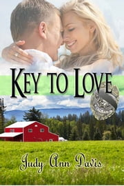 Key to Love ebook by Judy Ann Davis