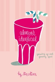 Almost Identical #1 ebook by Lin Oliver