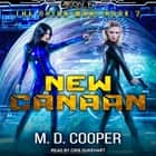 New Canaan audiobook by M. D. Cooper