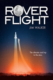 Rover Flight ebook by Jim Walker