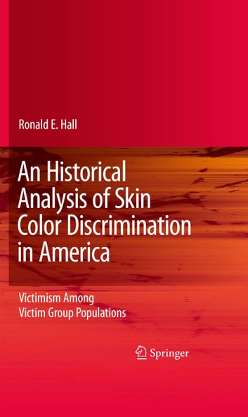 a discussion of the discrimination faced by the minorities in america Race relations during the 1960s he forbade racial or religious discrimination in spanish-surnamed americans had become the second largest ethnic minority.
