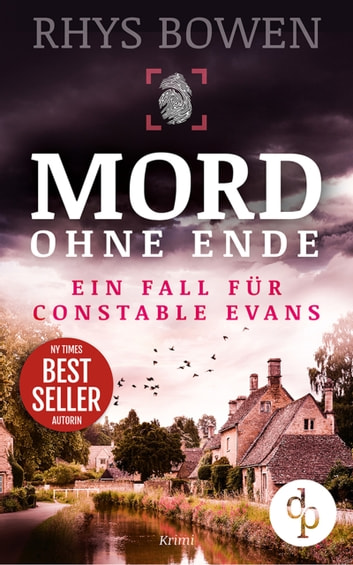 Mord ohne Ende eBook by Rhys Bowen