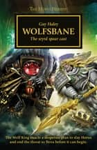 Wolfsbane ebook by Guy Haley