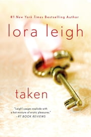 Taken ebook by Lora Leigh