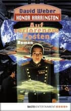 Honor Harrington: Auf verlorenem Posten - Bd. 1. Roman ebook by David Weber, Dietmar Schmidt