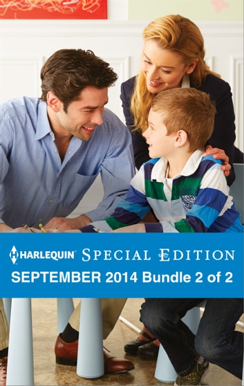 Harlequin Special Edition September 2014 - Bundle 2 of 2 - An Anthology 電子書 by Stella Bagwell,Caro Carson,Amy Woods