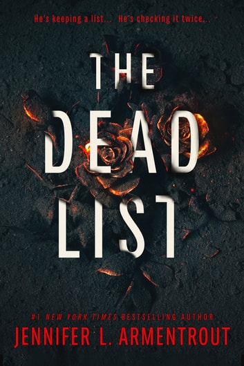 The Dead List ebook by Jennifer L. Armentrout