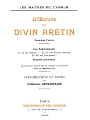 L'oeuvre du divin Arétin (Illustrated) ebook by Pietro Aretino