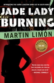 Jade Lady Burning ebook by Martin Limon