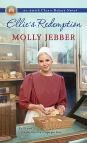 Ellie's Redemption ebook by Molly Jebber