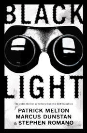 Black Light ebook by Patrick Melton, Marcus Dunstan, Stephen Romano