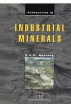 Introduction to Industrial Minerals ebook by D.A.C. Manning
