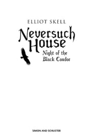 Neversuch House ebook by Elliot Skell