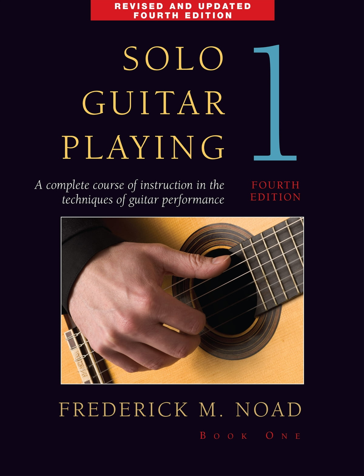 frederick noad solo guitar playing book 1 free download