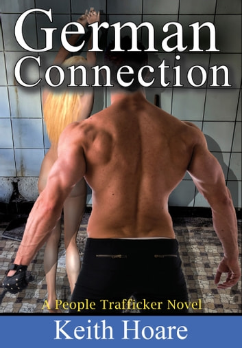 German Connection ebook by Keith Hoare