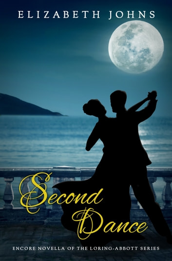 Second Dance - An Encore Novella ebook by Elizabeth Johns