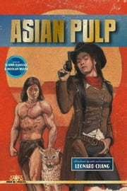Asian Pulp ebook by Pro Se Press
