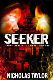 Seeker ebook by Nicholas Taylor