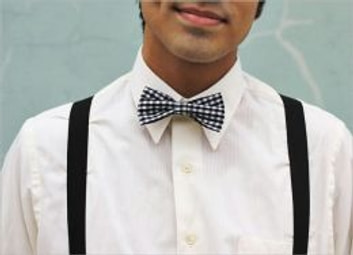 How to Make a Bow Tie ebook by Nina Chacon
