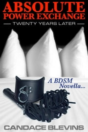 Absolute Power Exchange – Twenty Years Later ebook by Candace Blevins