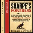 Sharpe's Fortress: The Siege of Gawilghur, December 1803 (The Sharpe Series, Book 3) audiobook by Bernard Cornwell