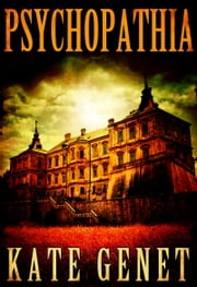 Psychopathia ebook by Kate Genet