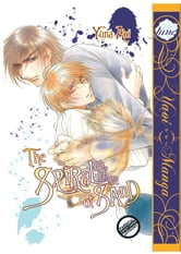 The Spiral of Sand ebook by Yuna Aoi