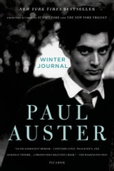 Winter Journal ebook by Paul Auster