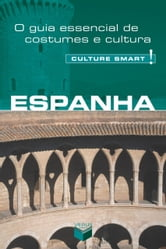 Espanha - Culture Smart! ebook by Marian Meaney