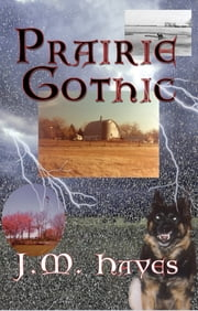 Prairie Gothic - A Mad Dog & Englishman Mystery ebook by J M Hayes