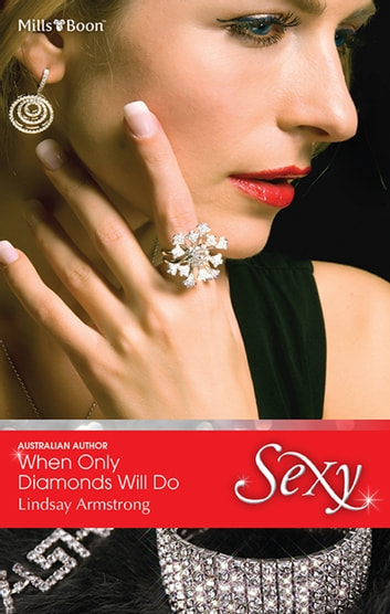 When Only Diamonds Will Do ebook by Lindsay Armstrong