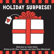 Holiday Surprise ebook by MITZO THOMPSON, KIM