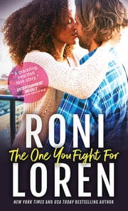 The One You Fight For ebook by Roni Loren
