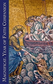 Magnificat Year of Faith Companion ebook by Magnificat