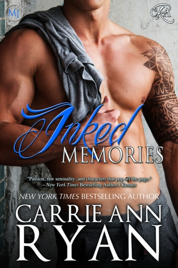 Inked Memories ebooks by Carrie Ann Ryan