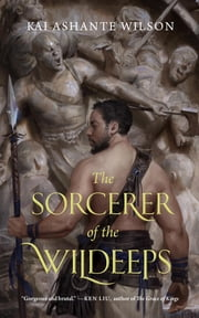 The Sorcerer of the Wildeeps ebook by Kai Ashante Wilson