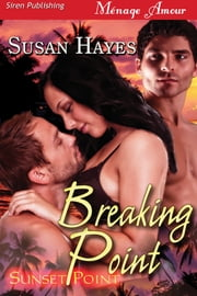 Breaking Point ebook by Susan Hayes