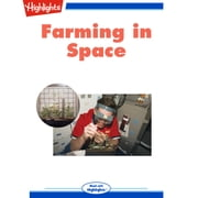 Farming in Space audiobook by Amy Hansen