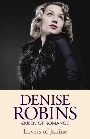 Lovers of Janine ebook by Denise Robins